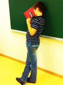 Русский Учитель японского Го в школе
