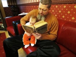 Ярослава и Война и Мир Толстого